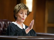 Judge Judy calls a gangsta